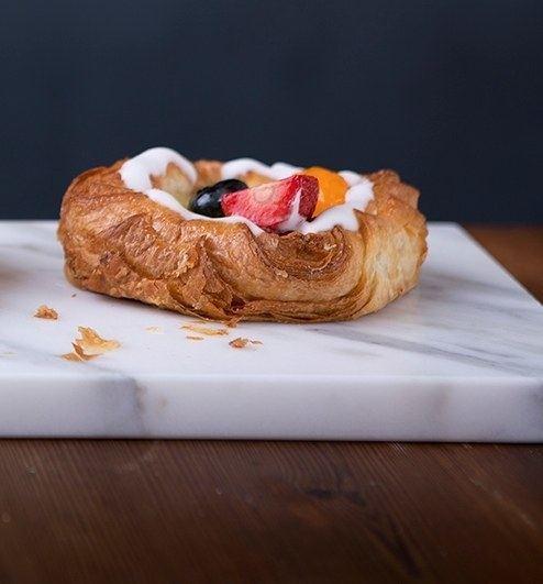 Bilde av Lux Wienerbrød med frukter