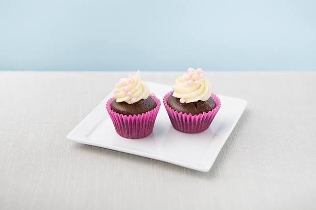 Bilde av Minicupcakes