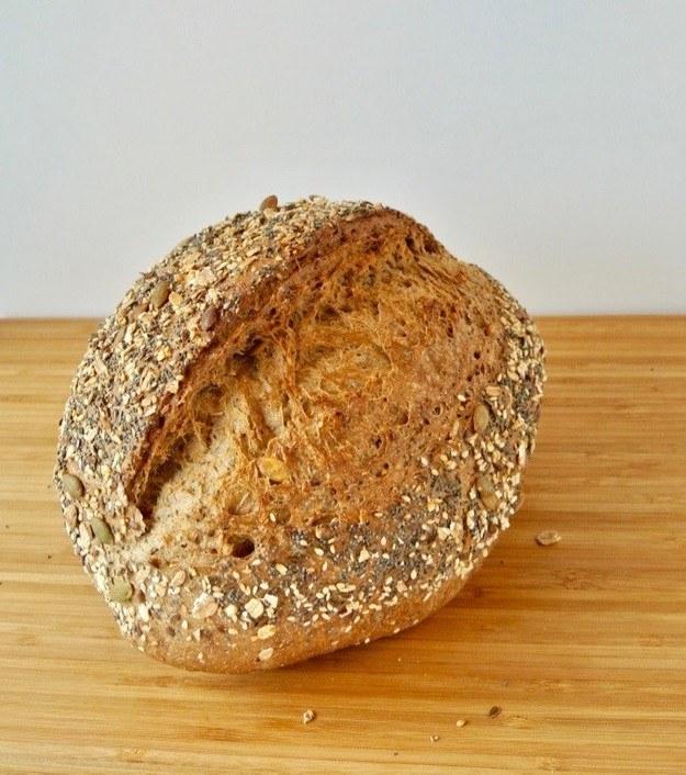 Bilde av 7-korn Brød